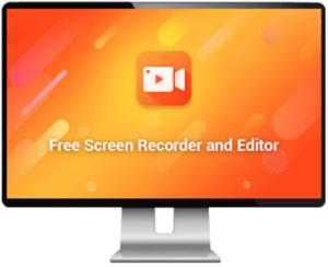 Grabador de pantalla para PC Du Recorder