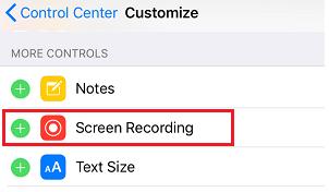 Aplicación para grabar una videollamada de WhatsApp en iPhone